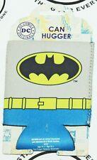 DC COMICS BATMAN KOOZIE - NEOPRENE CAN HUGGER HOLDER NEW 2015