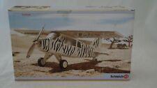 Schleich 42043 Safari Wild Life Flugzeug NEU & OVP