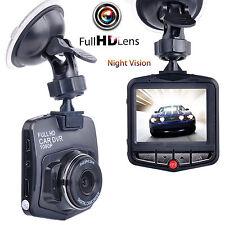Full HD 1080P In Car DVR Camera Video Recorder Dash Cam 170 Degree G-Sensor FB