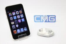 Apple iPod touch 3. Generation Schwarz 8GB 3G ( TOP Zustand, siehe Fotos) #A53