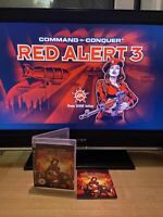Command And Conquer Red Alert 3 Ps3 VGC Condition