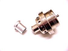 RSR Doppel Kolben Blow Off Ventil Pop Off Kolbenventil 16V 20V VR6 Turbo S4 A4 S
