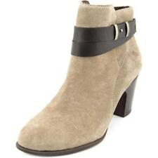 Calzado de mujer botines de ante talla 38