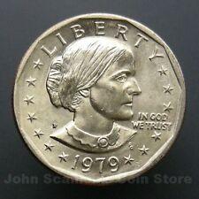1979-P Susan B Anthony Dollar $1 Choice BU Mint US Coin