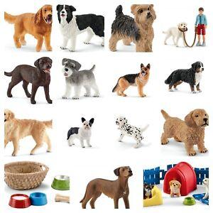 Schleich Dogs  & Accessories Schleich Puppy Pen Schleich Dogs & Puppies
