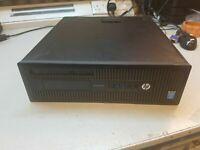 HP ELITEDESK 800 G1 SFF DESKTOP PC F2M56UC#ABU 737728-001 BAREBONE SYSTEMS
