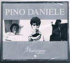 PINO DANIELE THE PLATINUM COLLECTION THE EARLY YEARS - 3 CD F.C. SIGILLATO!!