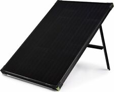 GOAL ZERO Boulder 100 Solar Panel Rugged, durable, and rigid
