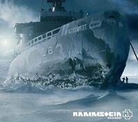 Rammstein - Rosenrot (NEW CD)