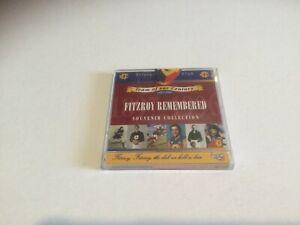 Fitzroy Lions TOC Card Set *CLOSEOUT SALE* FREE POST