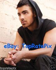 JOE JONAS  -  Handsome Hunk  -  8x10 Photo