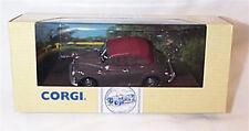 Corgi Morris Minor Convertible 96755