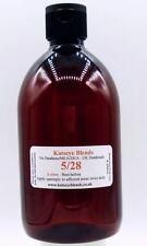 B5/28 antimicotico & ANTIBATTERICO Lozione per il corpo X 500ML SENZA PARABENI /