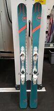 19'-20' Rossignol Experience 84W 152cm  Used Demo Ski