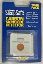 Carbon Monoxide Detector - Homes Offices Hotels Bedsits Boats Caravans Save Life