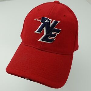 New England Patriots Football Nike Fitted 7 1/8 Adult Baseball Ball Cap Hat