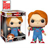 "Funko Pop Chucky 10"" Inch Pop Vinyl Figure Child's Play ON HAND"