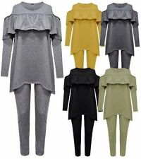 Unbranded Viscose Crew Neck Jumpsuits & Playsuits for Women