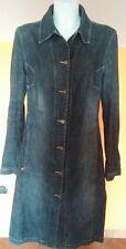 Abbigliamento moda donna GIACCA JEANS 46 fashion OCCASIONE OFFERTA made in italy