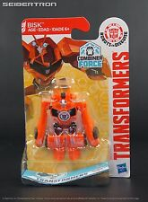 Legion Class BISK Transformers Robots In Disguise Combiner Force 2017 New Hasbro