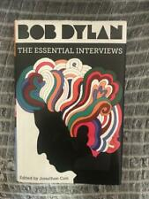 BOB DYLAN THE ESSENTIAL INTERVIEWS--REMARKABLE CONVERSATIONS W/ DYLAN