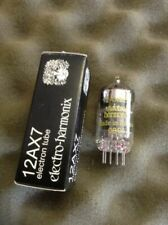 12AX7 Preamp Valve Electro-Harmonix Value Pair