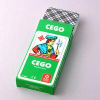 3 Cego Kartenspiele Badisches Tarock Bild, Spielkarten Spiele von Frobis