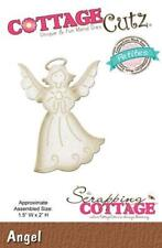COTTAGE CUTZ DIES - Petites Cutting die - ANGEL - CCP-047 Scrapping COTTAGE