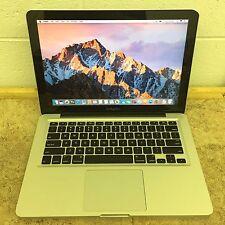 "Apple MacBook Pro A1278 13.3"" Laptop - MC700LL/A 4GB RAM / 320GB"