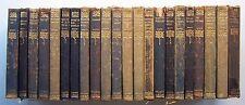 23 by Sir Walter Scott circa 1900 Leather Bound / New Century Edition ILLUS - XX