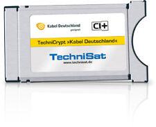 TechniSat TechniCrypt Kabel Deutschland CI Modul
