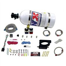 EFI Plate Nitrous Kit - GM LS 3-Bolt Plate 78mm NITROUS EXPRESS 20935-10