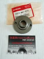 Collarino Pignone Distribuzione Collar Cam Sprocket Honda FMX NX 14325-MN1-670