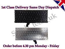 "New Genuine Apple Macbook Pro Retina 13"" A1502 UK Layout Laptop Keyboard"