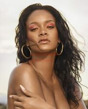 Hollywood Art Photo Poster: RIHANNA Poster |24 inch by 36 inch| 35