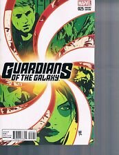Guardians of the Galaxy #25 Sorrentino Variant Cover 2015 Marvel Comics