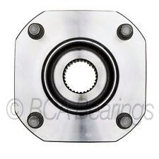 BCA Bearing WE60498 Front Hub Assembly