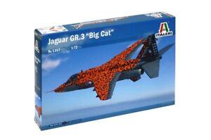 Italeri 1/72 Jaguar GR.3 Big Cat