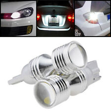 Super Bright White T10 30W CREE LED Bulb For Car Backup Reverse Lights 912 921
