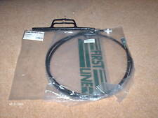 To Fit Vauxhall  Carlton  1.8 / 2.3D / 2.3TD Speedometer cable  1986~94 FKS2003