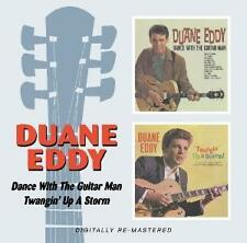 Dance With The Guitar Man/Twanging Up A Storm von Duane Eddy (2009)