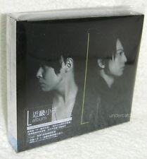 KinKi Kids L album 2013 Taiwan Ltd 2-CD+DVD+32P booklet