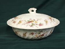 MYOTT HERITAGE Covered Serving Dish STAFFORDSHIRE ENGLAND