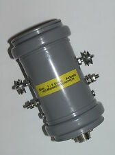1:9 Magnetic Balun (UnUn) mit integrierter Mantelwellensperre