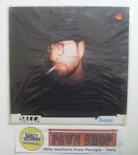 "Lucio Dalla ""Bugie"" LP PRESSING ZL 70960 Italy 1986 NM/VG+"
