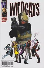 Wildcats #1-10 Set Vol 2 1999 Wildstorm Comic Books