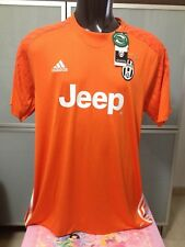 Maglia adidas Juventus Home portiere 2016-2017 Orange-white-bold Orange XL