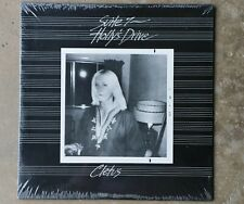 Suite 7-Holly's Drive by Cletus Black/Frank Ianni, Vinyl LP FactorySealed 1978