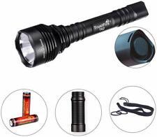 TrustFire T62 Taschenlampe echte 3600 Lumen Super Hell 431 Meter - starke LED