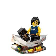 LEGO #71019 NINJAGO MOVIE SERIES MINIFIGURE COLE